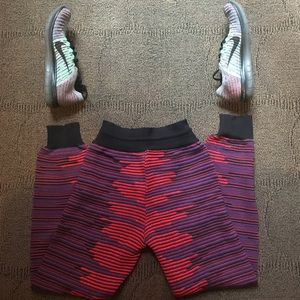 MISSONI - knitted jogger pants